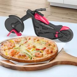 ROULETTES À PIZZA BIKER